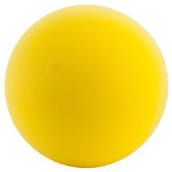 TB100 FOAM TENNIS BALL - YELLOW