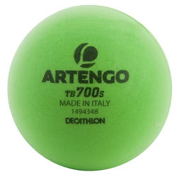 TB 100 S FOAM TENNIS BALL - GREEN