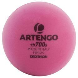 Tennisball 100 S Schaumstoff