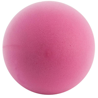 100 S Foam Tennis Ball - Pink