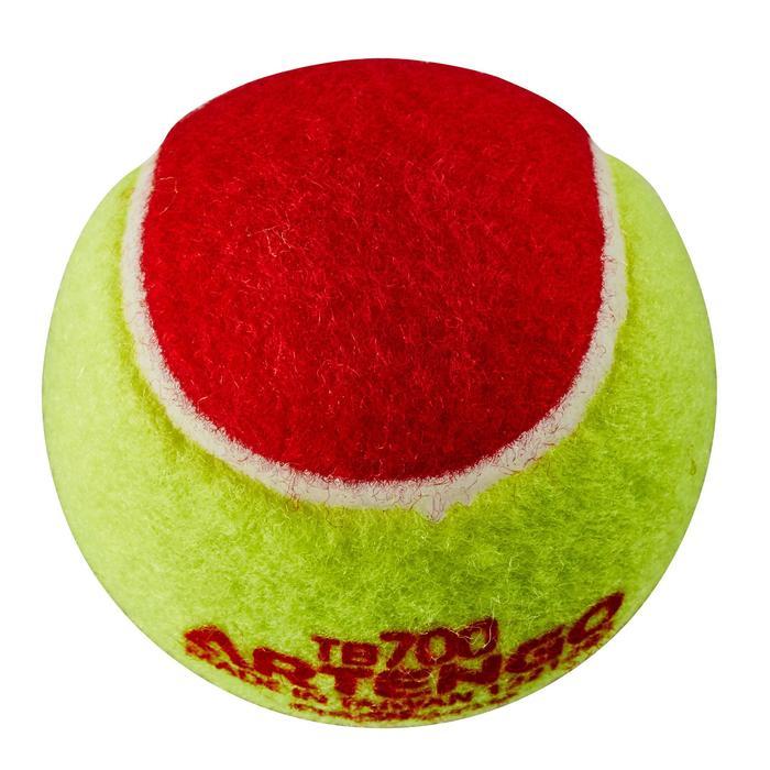 TB100 TENNIS BALL - RED - 151472