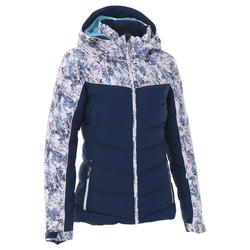 Slide 500 Women's WARM Ski Jacket - White