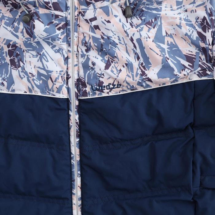 SLIDE 500 Warm Women's Ski Jacket