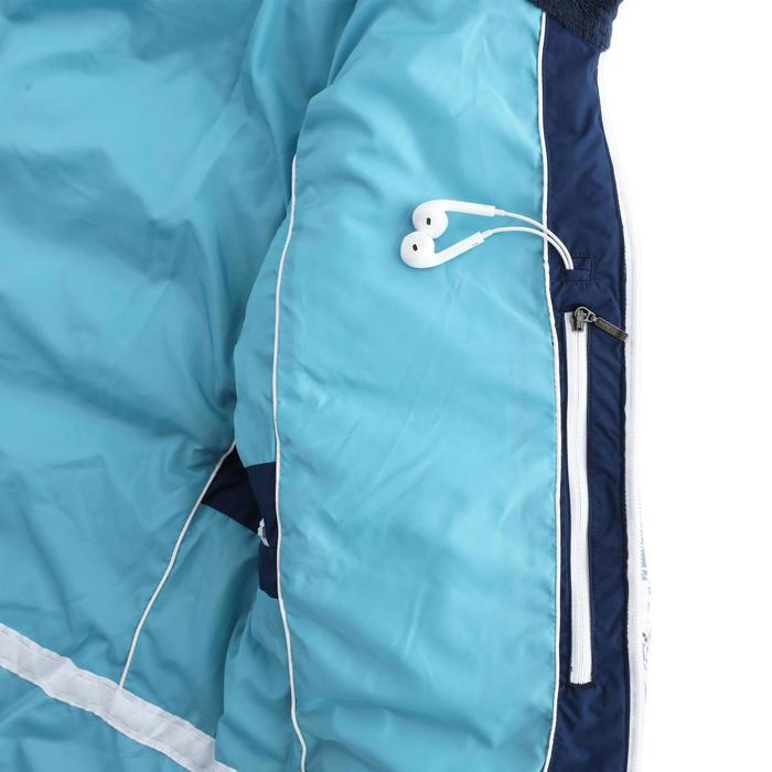 女款保暖滑雪外套SLIDE 500