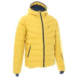 SKI-P JKT 500 Warm Men's Ski Down jacket
