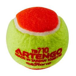Tennisbal TB710 oranje - 151485