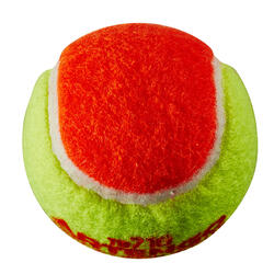 Tennisbal TB710 oranje - 151486