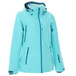 FREE 500 WOMEN'S SKI AND SNOWBOARD JACKET