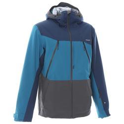 SFR 500 Men's Freeride Skiing Jacket - Blue