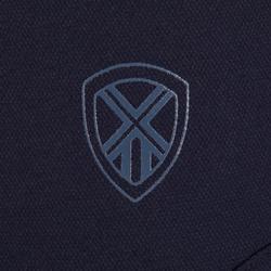 Reithose 780 Vollbesatz Full Seat Damen marineblau