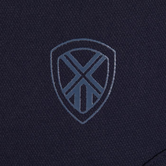 Rijbroek voor dames 580 fullseat marineblauw