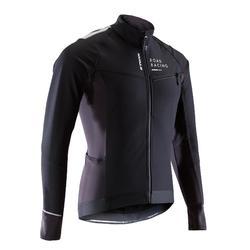 Fahrrad-Winterjacke Cylcosport 500 Herren