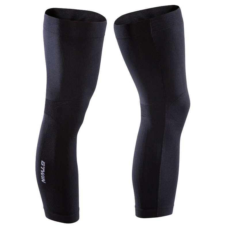 Armlinge, Beinlinge, Knielinge Radsport - Fahrradbeinlinge kaltes Wetter VAN RYSEL - Fahrradbekleidung
