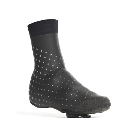 900 RoadR 5 mm Overshoes - Black