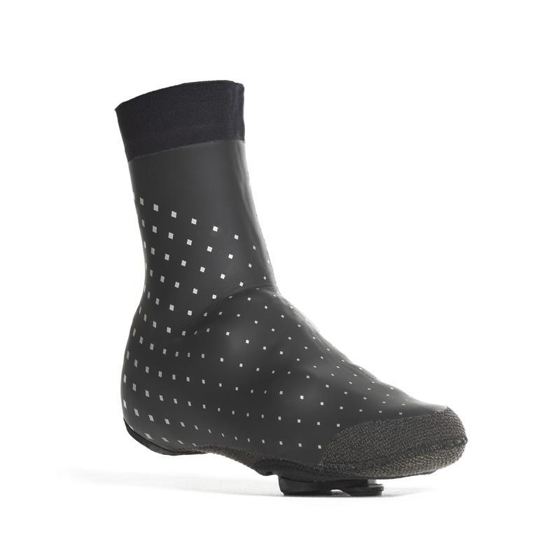 Sur-chaussures ROADR 900 noires 5 mm