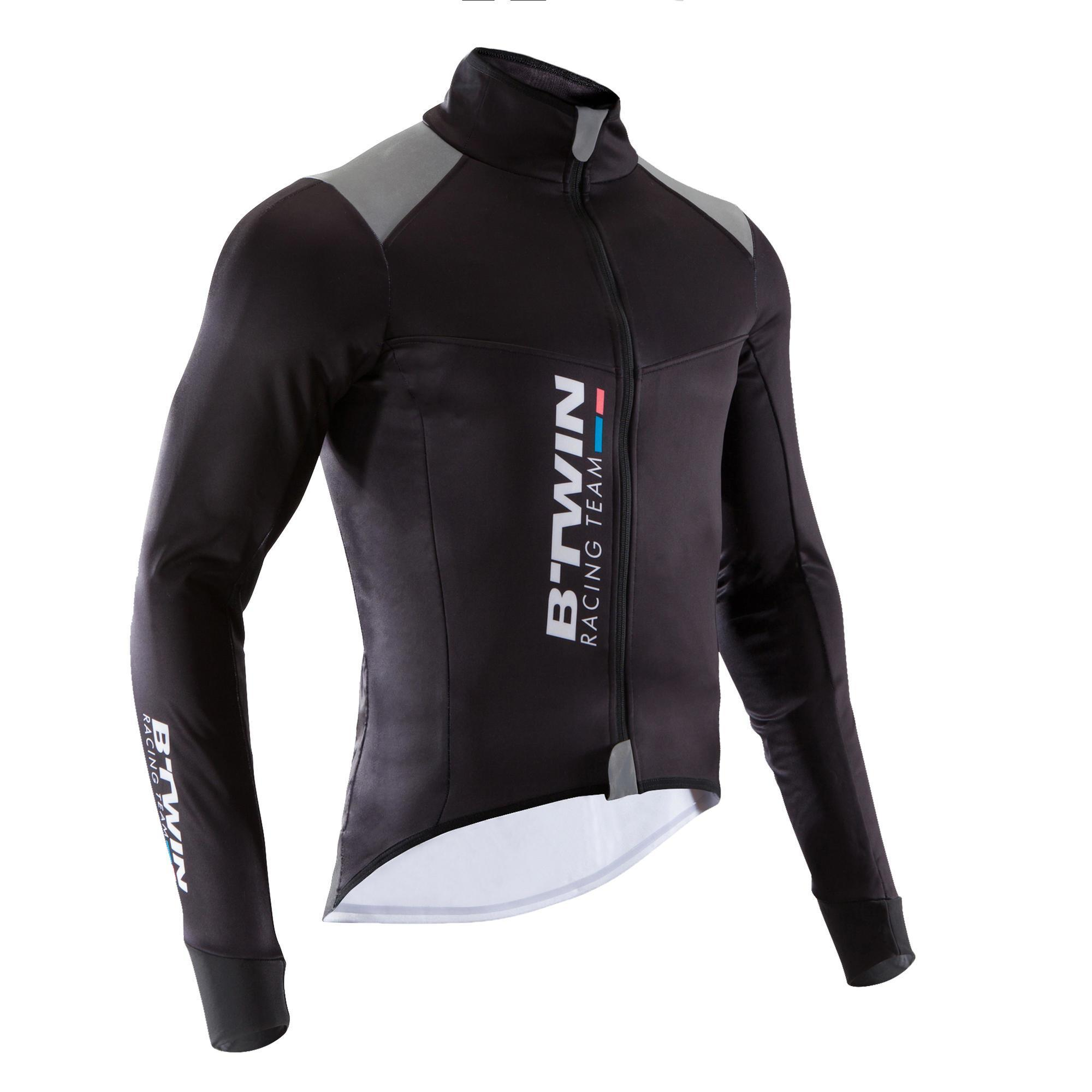 751890988d8d Comprar Chaqueta Ciclismo Invierno Online | Decathlon