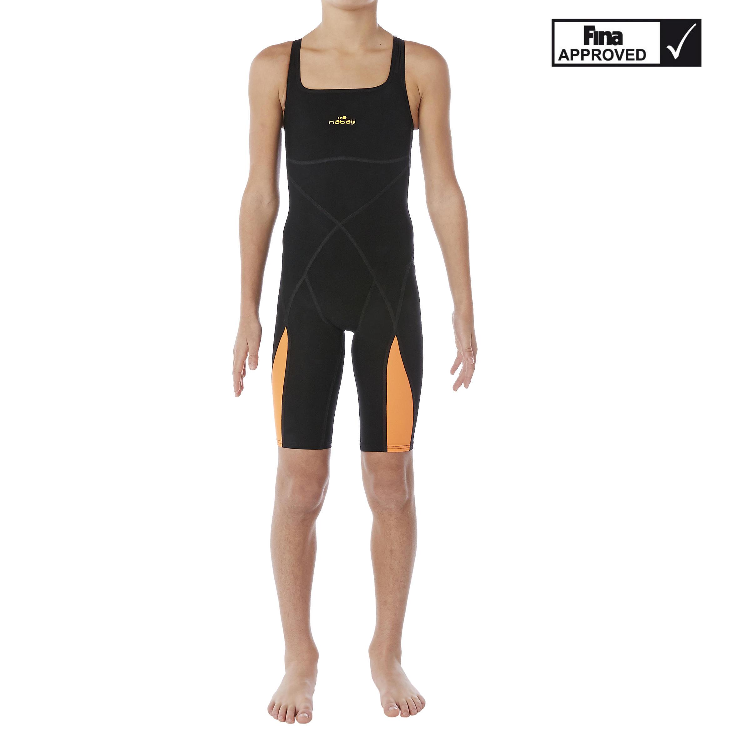 Badpak Short.Zwemkledij Decathlon