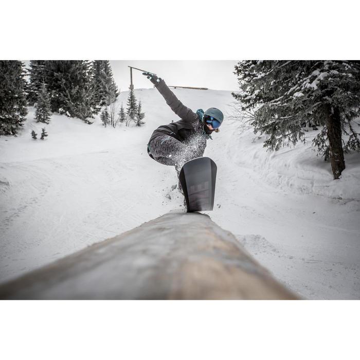Gant de snowboard et de ski SNB GL 900 vert