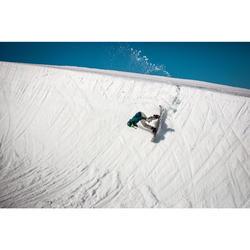 Pantalón de snowboard y de esquí mujer SNB PA 500 crudo