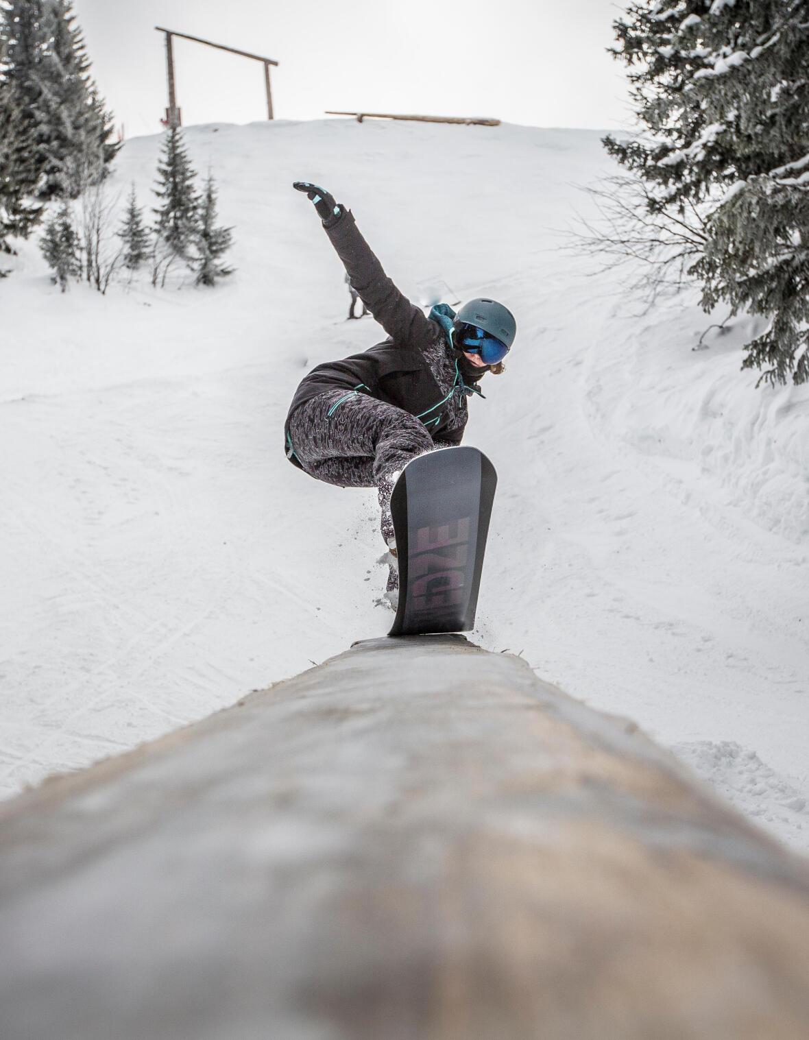 CUM SĂ ALEGI CORECT BOOTSII PENTRU SNOWBOARD