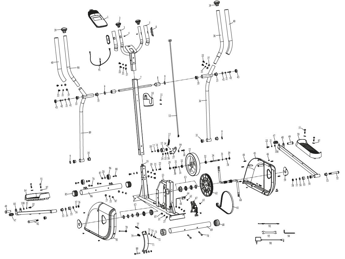PLAN EL120