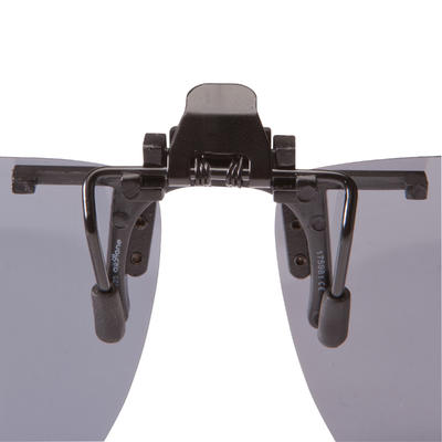 Cat 3 Polarising Clip-ons for Prescription Glasses MH OTG 120 L