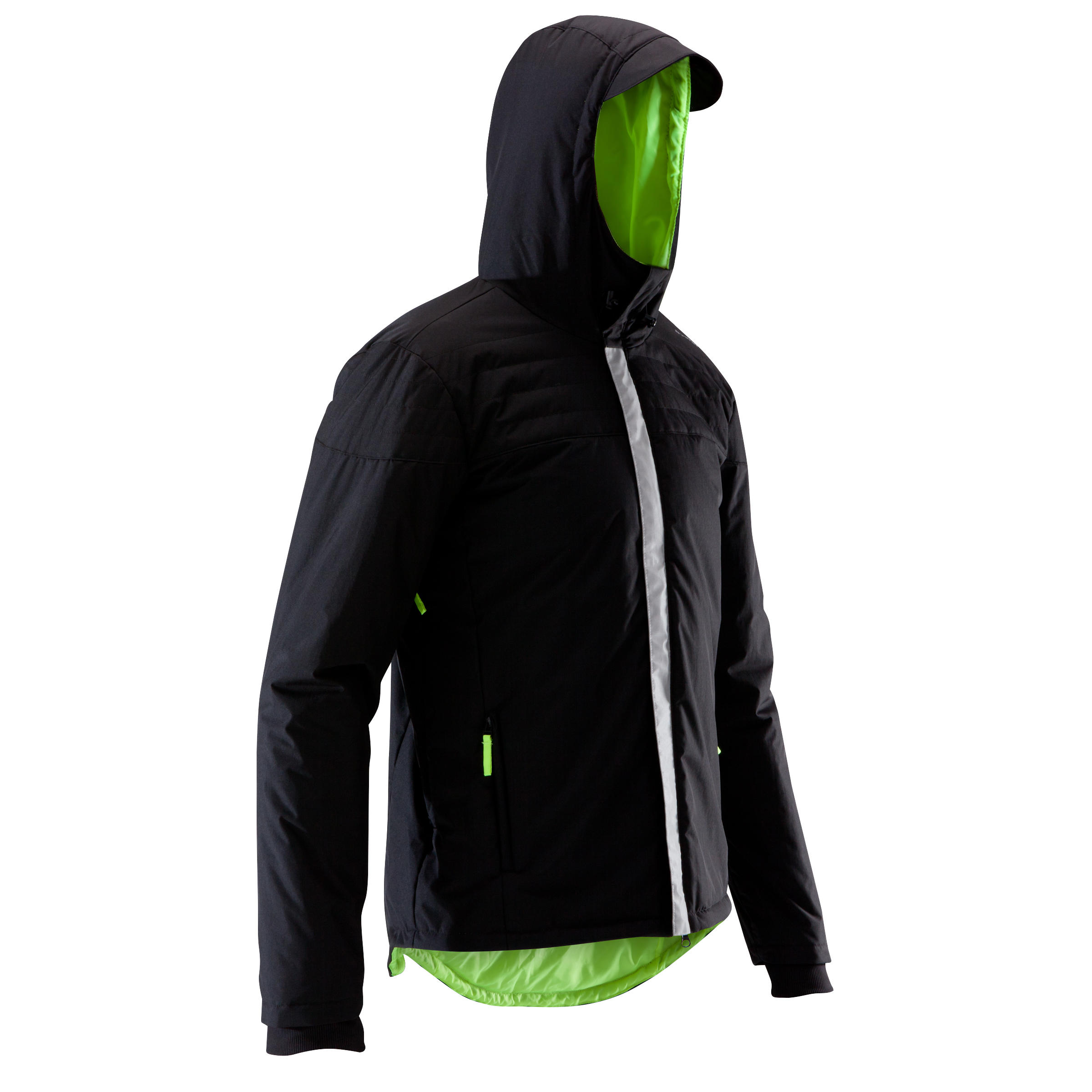 Jachetă ploaie ciclism 900