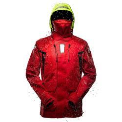 Chaqueta hombre OFFSHORE 900, color rojo