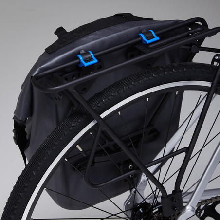 900 Ultra-Light Pannier Rack