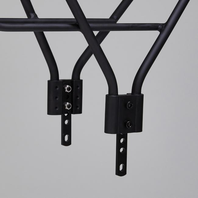900 Ultra-Light Pannier Rack