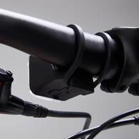 תאורת אופניים קדמית 500 USB