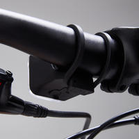Front LED Bike Light FL 500 USB
