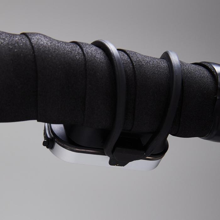 VIOO CLIP 900 LED FIETSVERLICHTING VOOR/ACHTER USB