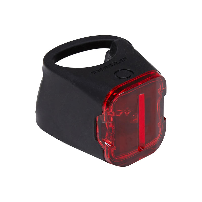 KIT LUZ BICICLETA LED VIOO ROAD 500 DELANTERA/TRASERA USB