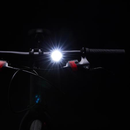 Front LED Bike Light FL 500 USB