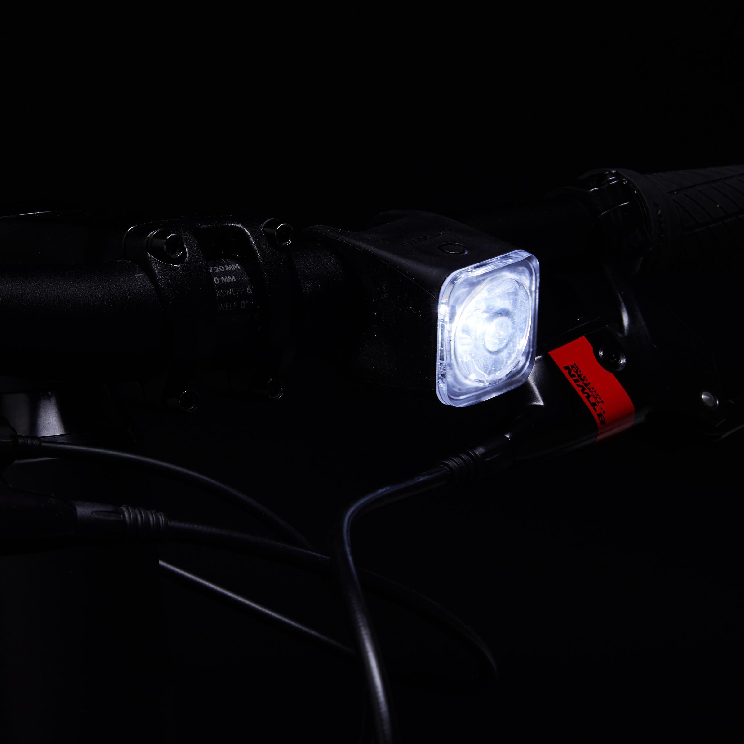 VIOO 500 Road Front LED Bike Light