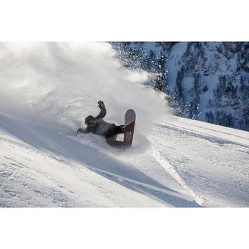 Snowboard All Mountain Freeride Dreamscape 700