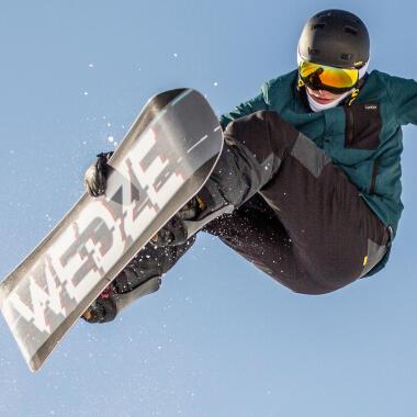 snowboard expert homme