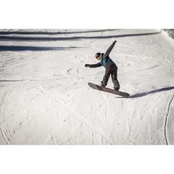 Chaqueta de Snowboard y Nieve, Wed'ze Snb Jkt 900, Impermeable, Hombre