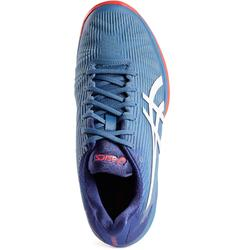 ZAPATILLAS DE TENIS HOMBRE GEL SOLUTION SPEED 3 AZULES TIERRA BATIDA