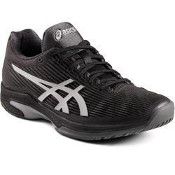 Tennisschoenen voor heren Asics Gel-Solution Speed FF multicourt zwart