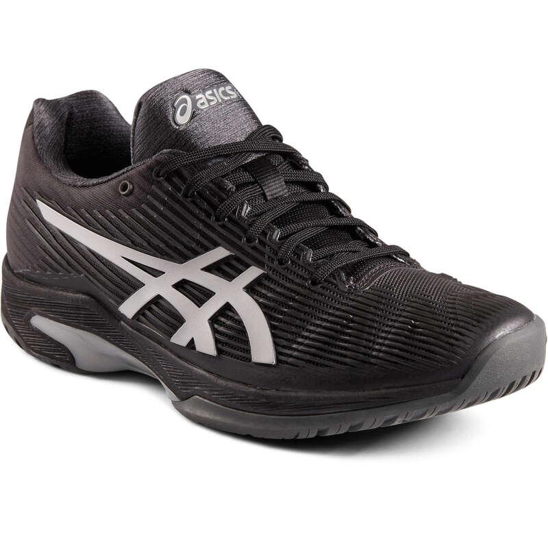 MEN ADVANCED MULTICOURT SHOES Tennis - Gel-Solution Speed FF - Black ASICS - Tennis Shoes
