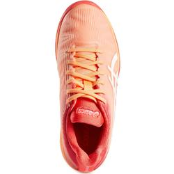 ZAPATILLAS DE TENIS MUJER Solution Speed Clay Coral
