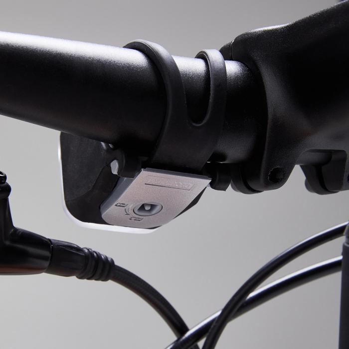 FOCO LED BICICLETA ROAD 500 DELANTERO LOCK USB
