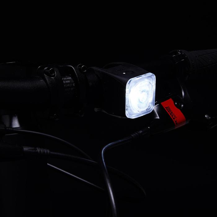 ECLAIRAGE VELO LED FL 520 AVANT LOCK USB