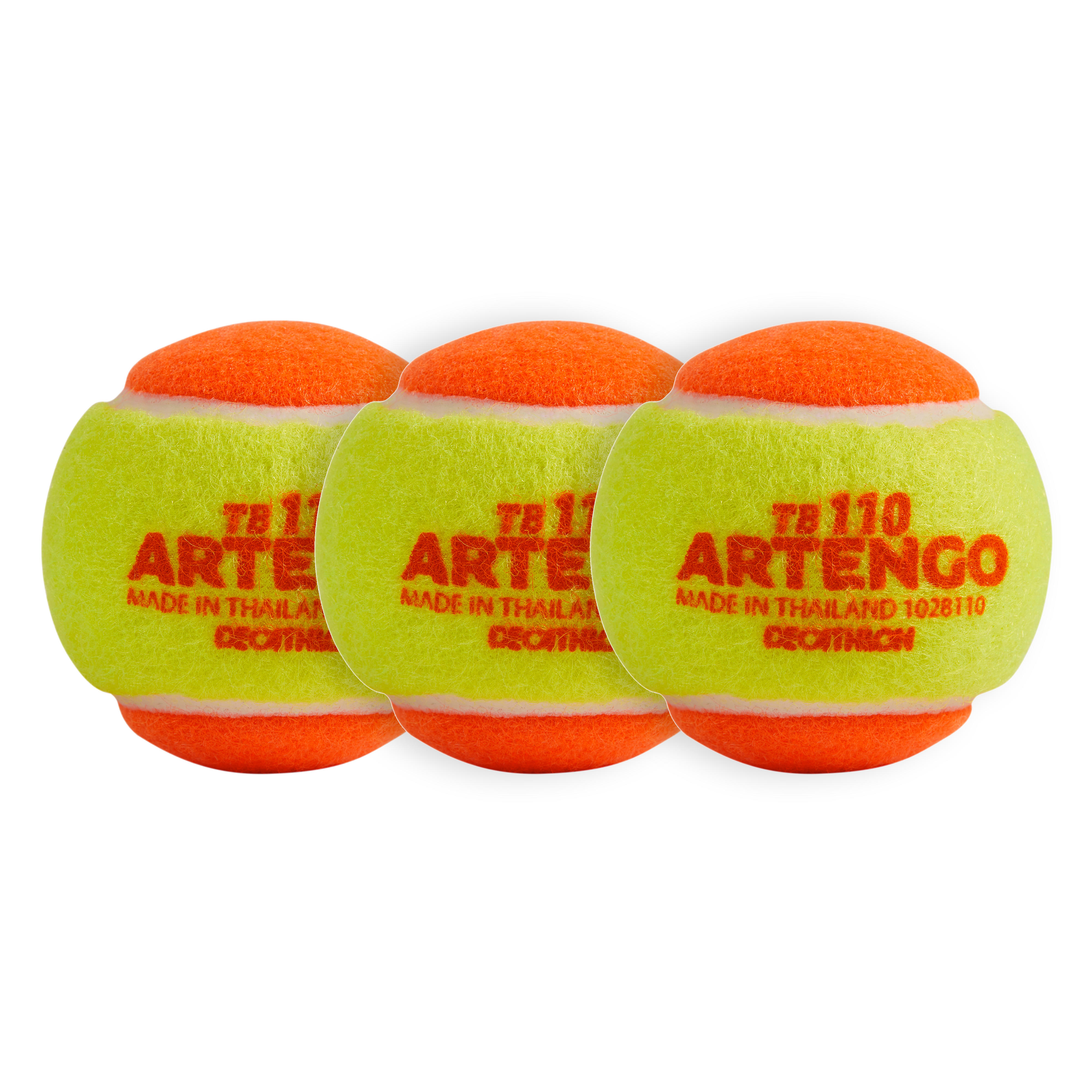TB110 Tennis Balls...