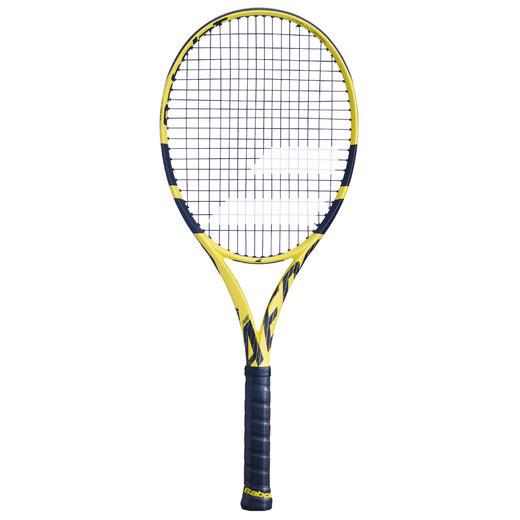Raquette de Tennis Adulte Pure Aero Team Jaune