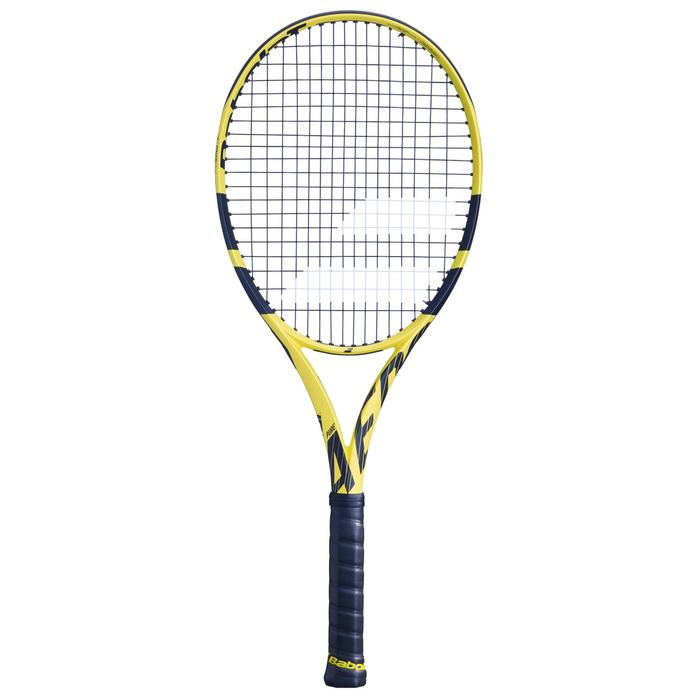 Raquette de Tennis Adulte Pure Aero Team Jaune