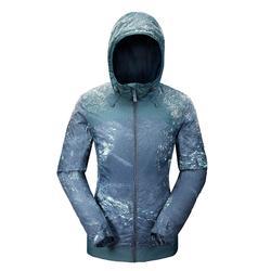 SH500 女士保暖健行外套-粉紅