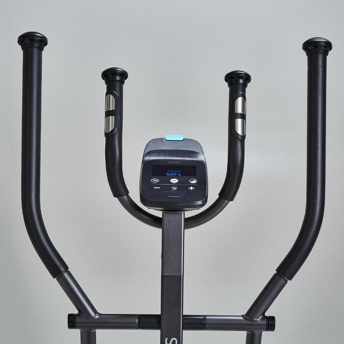 Crosstrainer Domyos EL120